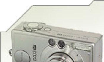 Canon Digital IXUS V2