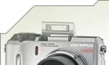 Olympus C-740UZ เริ่มต้นแค่ 500 บาท