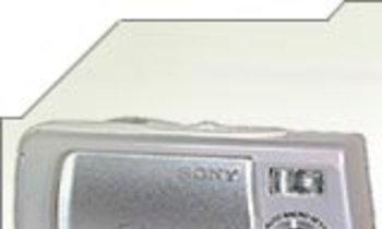 Sony DSC U10