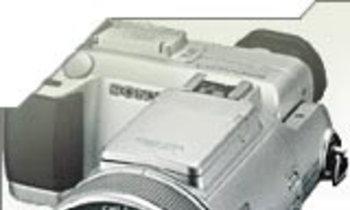 Sony DSC-F707