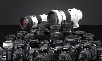 มือใหม่อยากซื้อกล้อง DSLR อ่านตรงนี้เลย !!