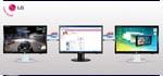 LG แนะนำ USB Monitor ตัวใหม่