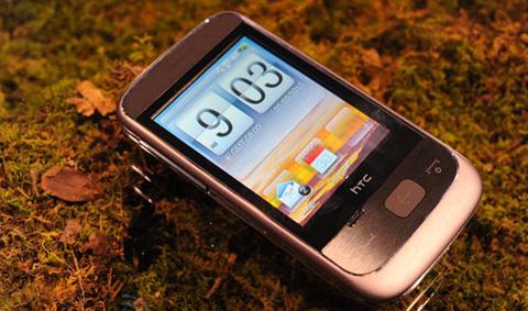 HTC Smart มาใหม่ เล็ก เร็ว ประหยัด เน้นกลุ่มทั่วไป
