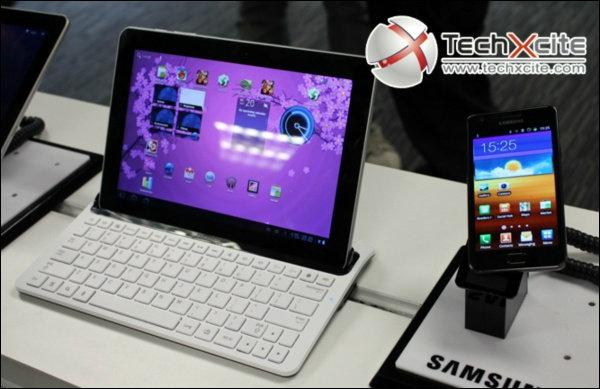 Review Samsung Galaxy Tab 10.1 บางกว่า, เบากว่า, เร็วกว่า ใครว่ามีแต่ใน iPad 2!