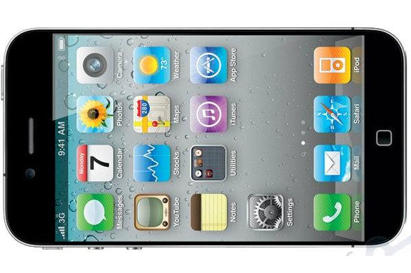 ข่าวลือ Apple อาจเปิดตัวไอโฟนรุ่นใหม่ที่ราคาต่ำกว่า $350 ขายพร้อม iPhone 4S/5