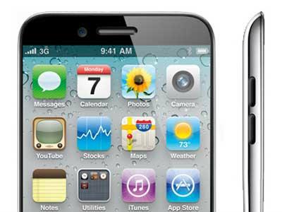Apple จับมือ Sony, Hitachi ผลิตหน้าจอ 4 นิ้วให้ iPhone 5 แล้ว!