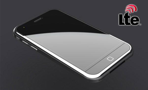 สื่อนอกวิเคราะห์ชื่อ iPhone รุ่นใหม่ คาดอาจเป็นไปได้ที่จะมีการใช้ชื่อ iPhone รุ่นใหม่เป็น iPhone LTE