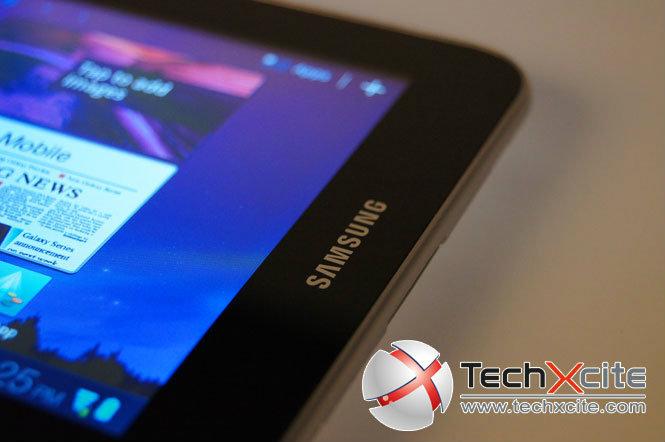 Review Samsung Galaxy Tab 7.0 Plus แท็บเล็ตตัวเล็กสเปคแรง แจ่มทั้งเล่น ทั้งโทร !! ตอนที่ 1