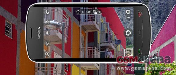 Nokia 808 กล้องมือถือความละเอียด 41 ล้านพิกเซลเครื่องแรกของโนเกีย