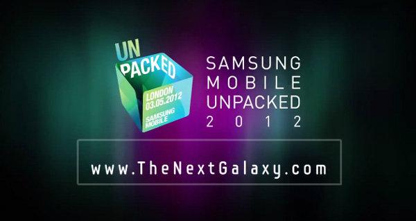 ภาพหลุดล่าสุด Samsung Galaxy S III เผยจอชิดขอบ และปุ่ม Home แบบ hardware