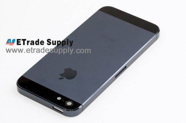 2 แหล่งข่าว รายงานข่าวใหม่ iPhone 5