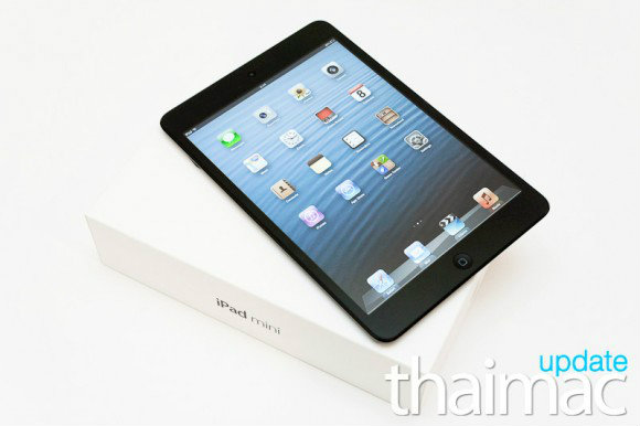 Hardware Review: iPad mini