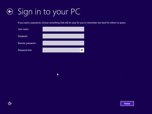 ¢èÒÇ windows 8 ÇÔ¸ÕµÔ´µÑé§ Windows 8 Ẻ clean install windows 8 §èÒÂæäÁè§éͪèÒ§ windows 8 ÁÕÍÐäÃãËÁè