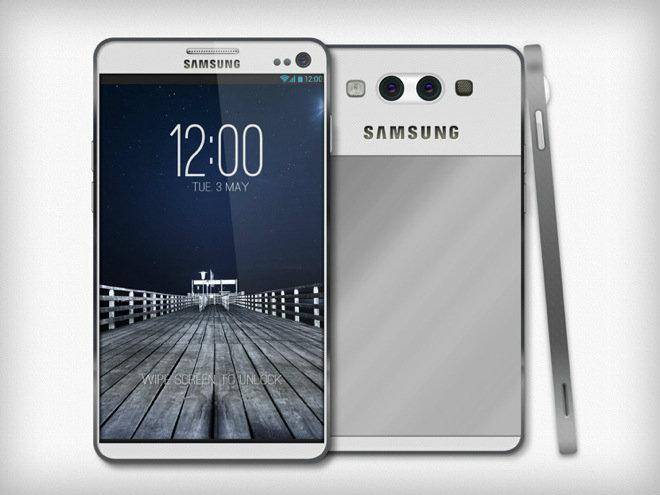 เผยโครงการลับ Project J คือ Samsung Galaxy S IV รุ่นต่อไป!
