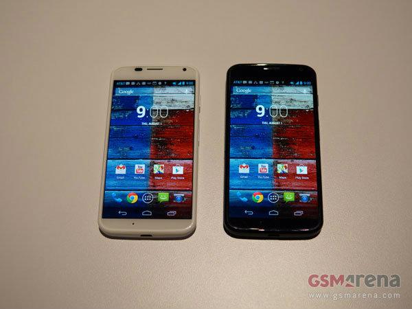 [พรีวิว] Motorola Moto X สมาร์ทโฟนระดับกลาง กับความสามารถที่ไม่ธรรมดา
