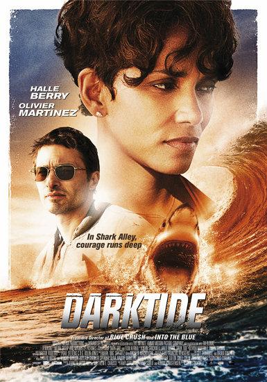 dark tide เรื่องย่อ