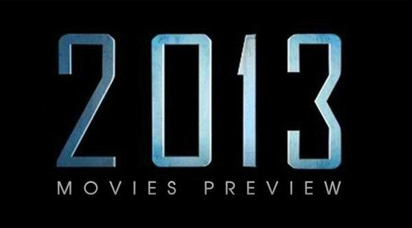 หนังปี 2013