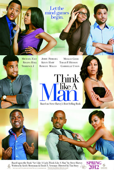 หนัง Think Like a Man