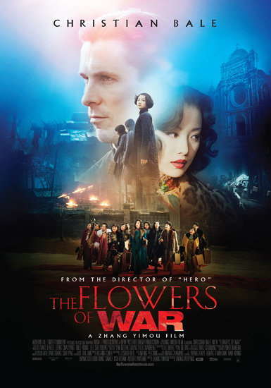 หนัง The Flowers of War