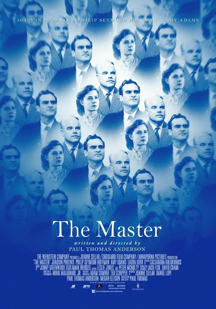 หนัง The Master