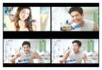 แพนเค้ก โฆษณา ยาสีฟันซิสเท็มม่า