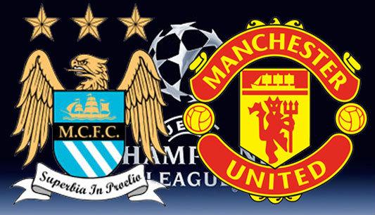 สองทีมเมืองแมนเชสเตอร์สามแต้ม