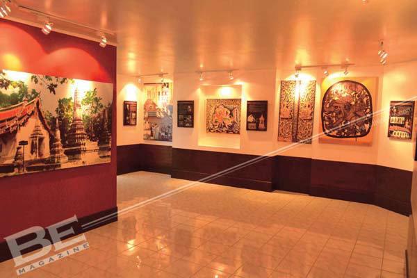 ที่เที่ยว Museum and Artistจากเมืองเพชรบุรีสู่หัวหิน