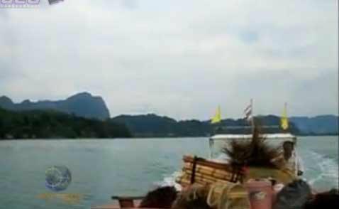 เที่ยวเกาะยาวน้อย