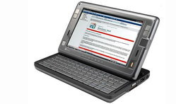 HTC เล็งตลาด Netbook อยู่เหมือนกัน