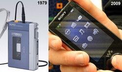 ย้อนรอยความยิ่งใหญ่ Walkman 30 ปี