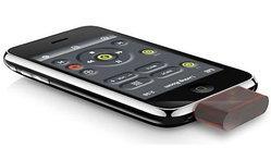 """CES 2010: เปลี่ยน""""ไอโฟน""""เป็นรีโมทฯ"""