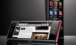 LG ลุยตลาด PDA Phone เต็มสูบในไทยปี 2010 ส่งแอนดรอยด์ทำศึก