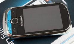 Samsung M5650 Lindy หรือ Candy ติด Wi-Fi
