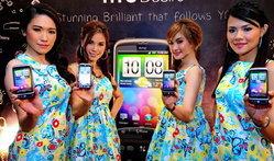 HTC Desire แอนดรอยด์โฟนล่าสุดที่มากับประสบการณ์ฉลาดล้ำที่เหนือกว่า