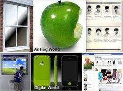 ผลไม้-หนังสือรุ่น-ละมุนจิ๋ว 3 แรงบันดาลใจของผู้คนในโลกดิจิตอล?
