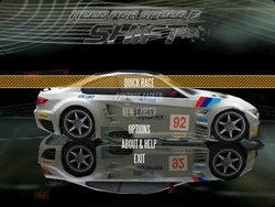 แจกฟรี Need for Speed Shift 3D Demo สำหรับ BlackBerry Bold 9900,9930 สุดยอดมากๆ