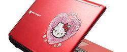 LuvBook S เน็ตบุ๊คดีไซน์ Hello Kitty สุดน่ารัก สำหรับคนหวานๆ เช่นคุณ