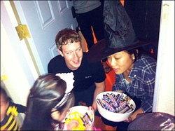 พบช่องโหว่ใน Facebook ทำรูปส่วนตัวของ Mark Zuckerberg หลุดออกสู่สาธารณะ