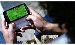 เต็มที่กับ Sony Ericsson Xperia PLAY!