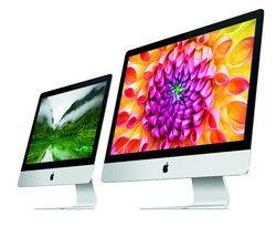 iMac รุ่นใหม่มาแล้ว ขอบบางสุดเพียง 5 มม.