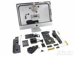 iFixit ผ่า iMac ใหม่! ซ่อมยากขึ้น