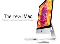 Apple จะวางจำหน่าย iMac รุ่นใหม่ในต่างประเทศตั้งแต่วันที่ 30 พ.ย. เป็นต้นไป