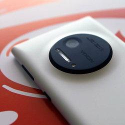 [พรีวิว] Nokia Lumia 1020 สุดยอดสมาร์ทโฟนกล้องความละเอียดสูง 41 ล้านพิกเซล