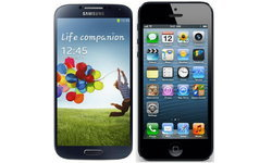 [บทวิเคราะห์] คุณเหมาะกับ iPhone หรือเหมาะกับ แอนดรอยด์ตัวท็อป(เช่น S4)?