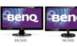 BenQ รุกตลาด LED Monitor ด้วยความเป็นผู้นำด้าน Technology LED Monitor