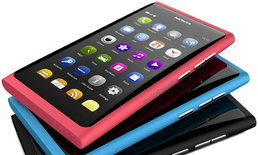 หายห่วงเรื่อง App น้อย Nokia N9 สามารถรัน Android Apps ได้