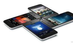 เปิดโผ สมาร์ทโฟน จอสัมผัส 10 รุ่นเด็ดที่น่าจับจองเป็นเจ้าของ ในช่วงต้นปี 2012